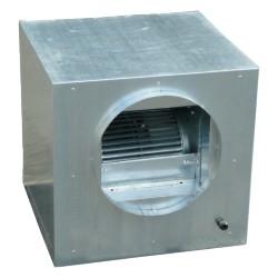 Turbine d'extraction avec caisson 9/9 - 2500M3