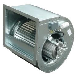 Turbine d'extraction 7/7 - 1300M3