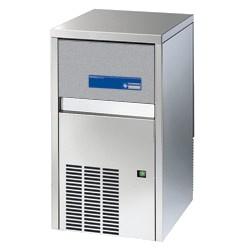 Machine à glaçons pleins ABS petit débit Nordica. 20Kg/24h