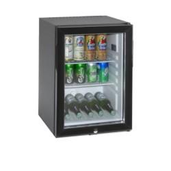 Mini bar 30 Litres porte vitrée