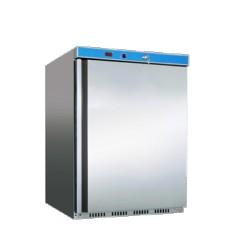 Mini-Armoire réfrigérée positive 200 Litres Inox
