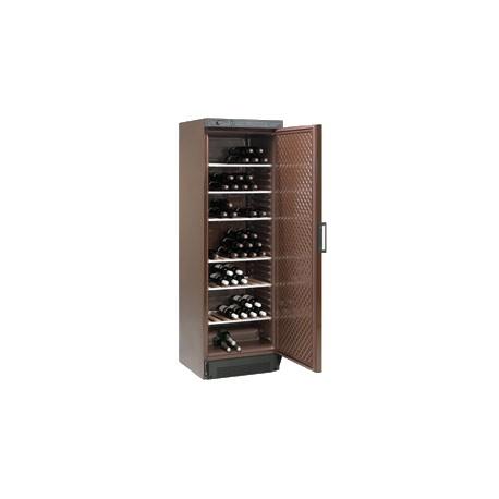 armoire cave vins 380 litres porte pleine achat caves vin. Black Bedroom Furniture Sets. Home Design Ideas