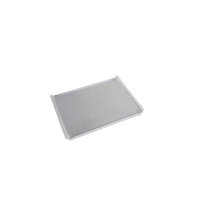 plaque aluminium perfor e 45x34 achat plaques cuisson. Black Bedroom Furniture Sets. Home Design Ideas