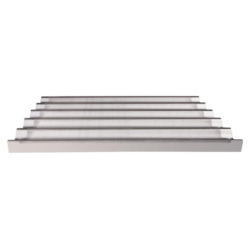 plaque aluminium 5 baguettes 60x40 achat plaques baguette. Black Bedroom Furniture Sets. Home Design Ideas
