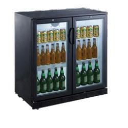 Arrière bar compact 2 portes battantes H.900mm