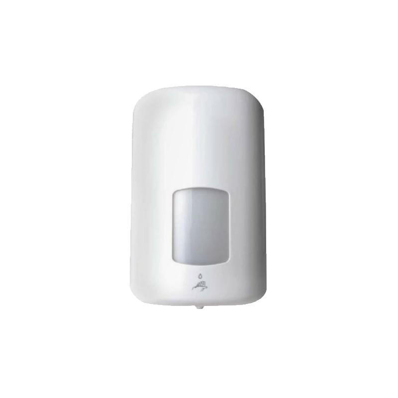 distributeur de savon automatique infrarouge blanc autosoap 1l achat distributeurs savon. Black Bedroom Furniture Sets. Home Design Ideas